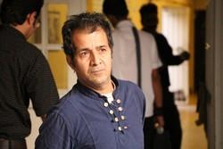 تئاترپیشه شیرازی پس از جراحی موفقیت آمیز قلب به منزل منتقل شد
