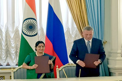 """الكرملين يؤكد توقيع روسيا والهند اتفاقا حول توريد منظومات """"إس 400"""" الدفاعية"""