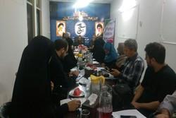تدارک ۲ هزار برنامه مختلف به مناسبت هفته دفاع مقدس در استان تهران