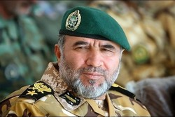 Army, IRGC united to defend Iran's integrity: Army chief