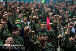 رزمایش اقتدارعاشورایی سپاهیان محمد رسول الله ۲ در کردستان آغازشد