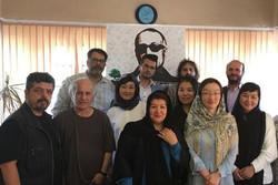 همکاری جشنواره شانگهای با کانون کارگردانان سینمای ایران