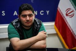 صدرنشینی پرهام مقصودلو در مسابقات شطرنج بین المللی جام پایتخت