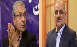 Rabiei, Hajizadeh top nominees for gov't spokesman: source