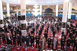 مراسم «احلی من العسل»در آذربایجان غربی برگزار شد