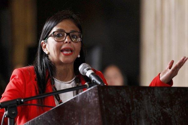 ونزوئلا: به سازمان ملل شکایت میکنیم