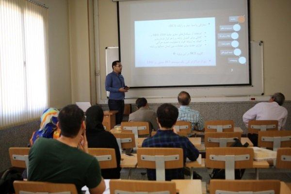 بازنگری در پروژه های دانشجویان دکتری دانشگاه امیرکبیر