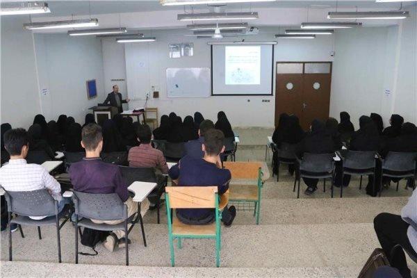 تدوین برنامه «حکمرانی و مدیریت آموزش عالی»