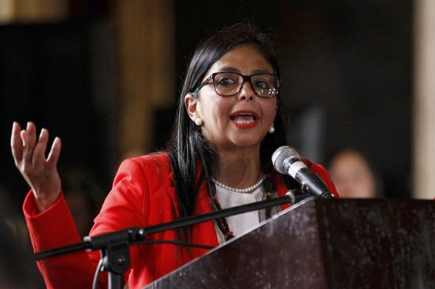 Venezuela vows to turn to UN over OAS head's remark alleging military invasion