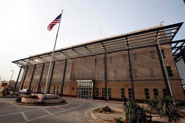 US embassy dismisses fake news on meeting of Iran-US envoys to form new Iraqi govt.