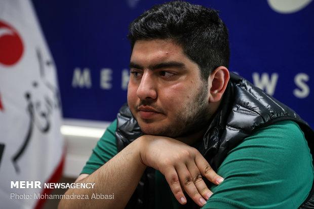 احتمال غیبت پرهام مقصودلو در مسابقات شطرنج قهرمانی آسیا