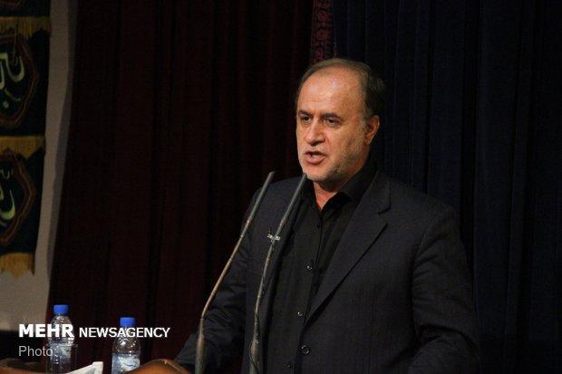 تصویب ردیف اعتباری ملی مستقل برای ساماندهی شبکه فاضلاب فامنین