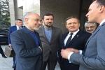 AEOI, Rosatom pledge to extend bilateral coop.
