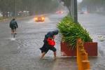 VIDEO: Typhoon Mangkhut stikes East Asia, kills at least 64