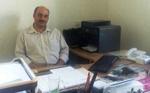 آرش یوسفی مدیر کلدفتر آموزش سازمان حفاظت محیط زیستشد