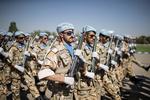 تیراندازی در مراسم رژه در اهواز/ تعدادی مجروح شدند