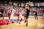 Iran loses to Japan at FIBA World Cup qualifiers