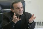 اصلاح هندسی بزرگراه شهید باقری در منطقه ۱۳
