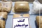 دستگیری ۶ سوداگر مرگ و کشف بیش از ۳ تن مواد مخدر در نیکشهر