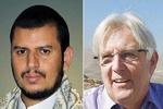 BM Yemen Özel Temsilcisi, Ensarullah Lideri ile görüştü
