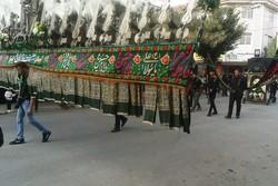 فعالیت ۱۴۰۰ هیئت مذهبی درچهارمحال وبختیاری/ قدمت ۱۰۰ ساله هیئت ها