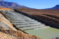 آغاز ۱۶ پروژه آبخیزداری و آبخوانداری منابع طبیعی در  استان زنجان
