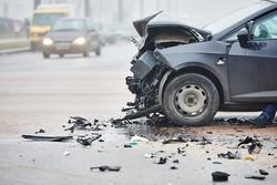 ویراژ مرگ در خطرناکترین بلوار شهر/افزایش تصادف منجر به فوت در قم