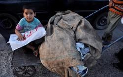 اهدای ۱۶۵ بسته حمایتی-آموزشی به کودکان کار در «طرح مهرانه»