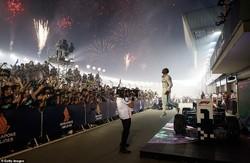 مسابقه فرمول یک سنگاپور