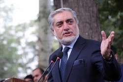 Abdullah Abdullah rejects initial election results of Afghanistan
