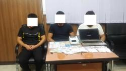 شناسایی و دستگیری عامل هتک حیثیت در فضای مجازی هرمزگان