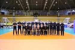 واکاوی دلایل عنوان هشتمی تیم ملی بانوان در آسیا