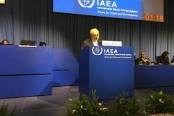 صالحي: انسحاب أميركا من الاتفاق النووي سيكون له تأثير سلبي على الأمن العالمي