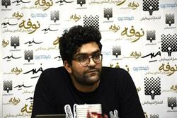 نشست خبری جایزه نوفه با خبر تمدید مهلت ارسال آثار برگزار شد