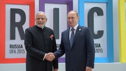 Despite U.S. pressure, India clears way for $2.2-billion defense deal with Russia