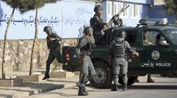 15 policemen killed in clashes in Afghanistan