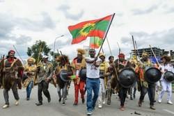 ناآرامی های اتیوپی ۱۶۶ نفر را به کام مرگ کشید