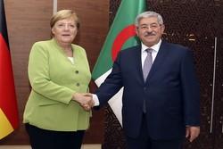 محورهای رایزنی صدراعظم آلمان با رئیسجمهوری الجزایر