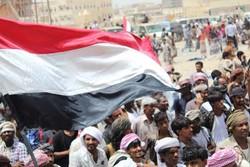 تظاهرات ضد سعودی در استان المهره یمن/ شلیک موشک زلزال ۱ به عسیر عربستان