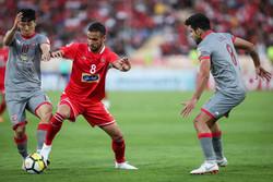 دو بازیکن استقلال و پرسپولیس در میان برترینهای آسیا