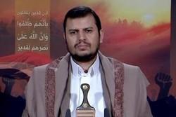 عبد الملك الحوثي يجدد رفض الشعب اليمني المطلق للاستسلام