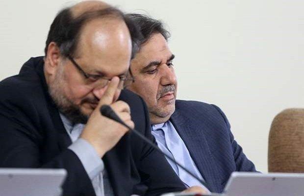 یوسفنژاد در گفتگو با مهر مطرح کرد؛ آخرین وضعیت بررسی استیضاح شریعتمداری و آخوندی در مجلس