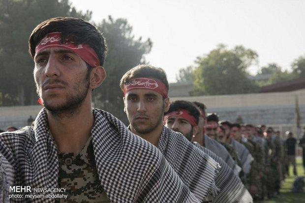 IRGC dismantles terrorist team in western Kermanshah province