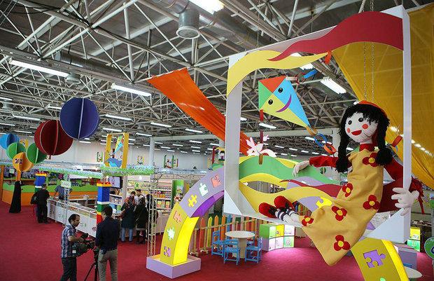 داوران بخش رقابتی ششمین جشنواره ملی اسباببازی معرفی شدند