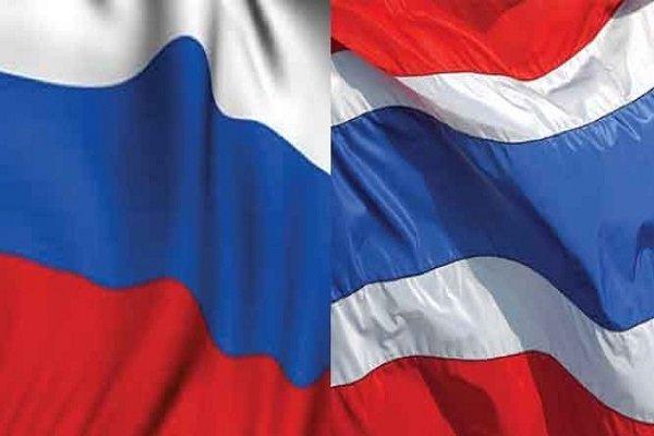 تایلند علاقه مند به گسترش همکاری های نظامی با روسیه است