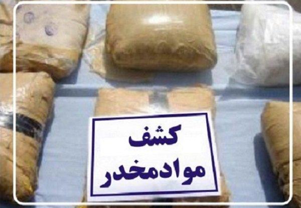 ۹۷۷کیلو گرم انواع مواد مخدر در استان زنجان کشف شده است