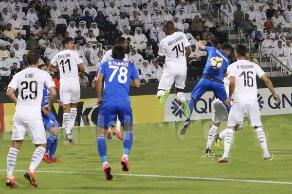 Iran's Esteghlal fails to reach AFC Champions League semi-finals