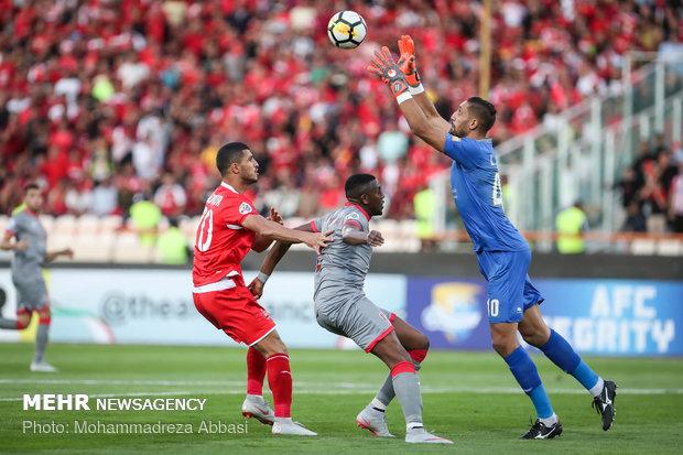 لیگ فوتبال ایران در جمع ۱۰ لیگ برتر قاره آسیا قرار گرفت