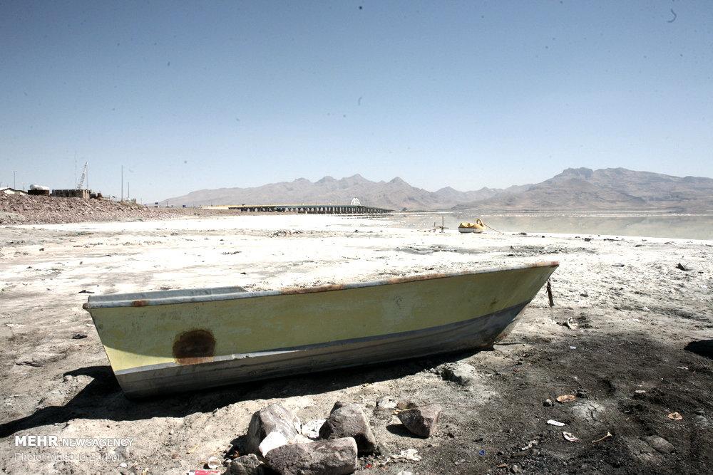 «نه» کارشناسان به انتقال آب از خزر/ هشدار درباره تبعات ناگوار طرح