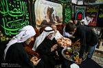 مراسم عرس القاسم (ع) في مدينة الاهواز / صور